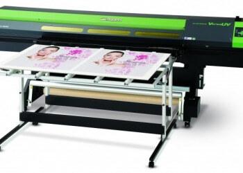 Технологии струйной печати