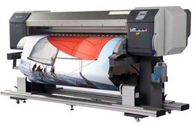 Широкоформатная печать фото 1440dpi