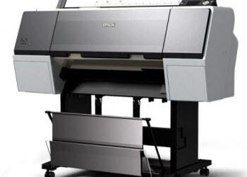 Широкоформатная печать Epson Stylus Pro 7900