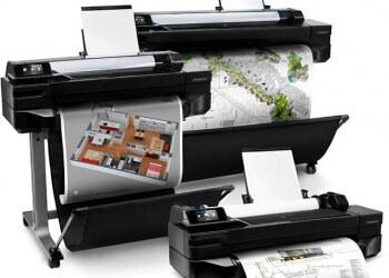 Принтеры со встроенным Wi-Fi