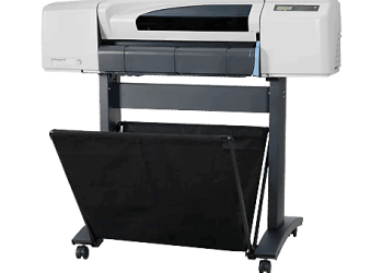 Плоттер HP Designjet 510 610 мм